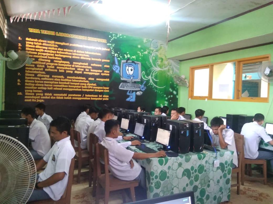 Selamat Datang di SMA PGRI 6 Padang